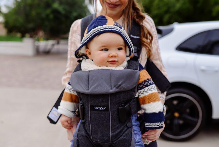 My 3 Favorite Baby Travel Essentials