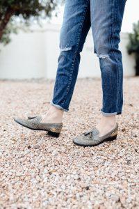 Stuart Weitzman Guything Loafer
