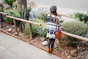 Chloe tan satchel bag