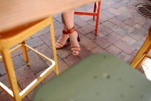 Chloe heels- Call me Lore