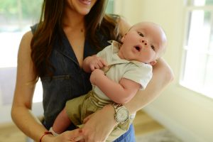 Call me Lore on 5 ways a baby changes your life