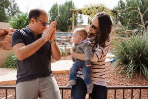 Call me Lore Family time in Sedona AZ