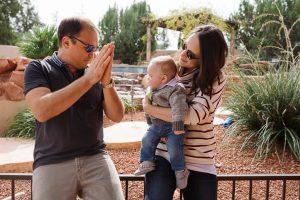 Call me Lore Family time in Sedona AZ