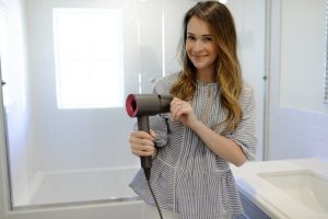 Call me Lore's Dyson Supersonic Hair Dryer Review