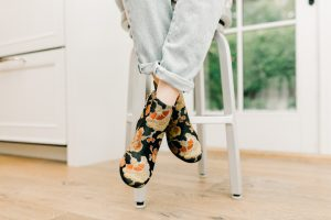 Call me Lore's Favorite Booties For Fall