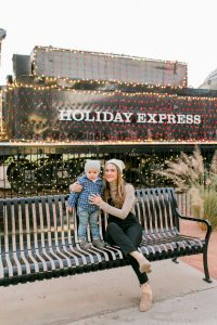 Call me Lore my Favorite places to visit in Phoenix during the holidays