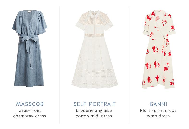 Call Me Lore's 2018 Dress Guide