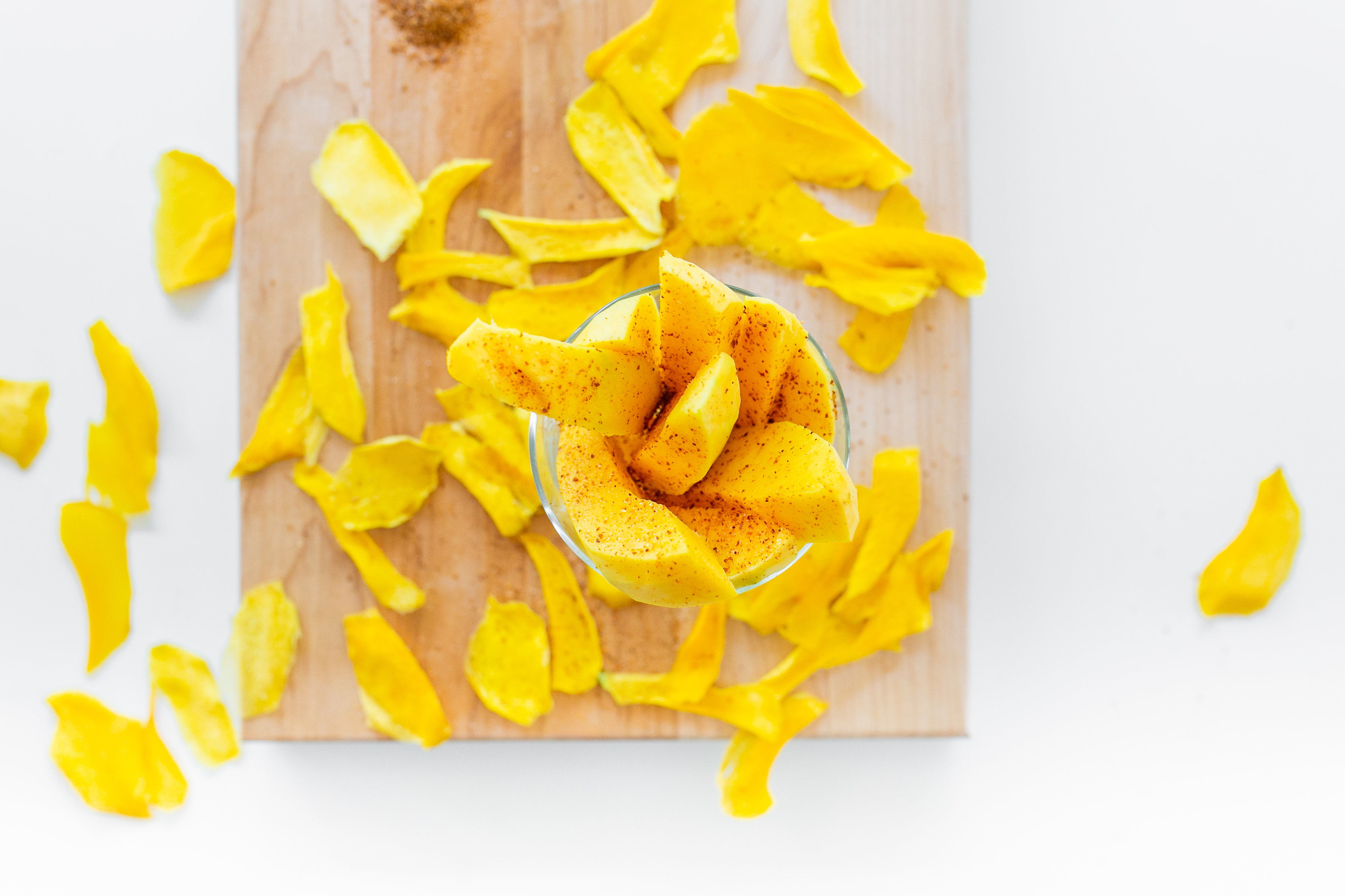 Call Me Lore's Healthy Easy Dehydrated Food Recipes Healthy Snacks for Kids Homemade Dried Mango