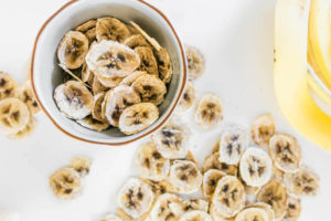 Call Me Lore's Healthy Easy Dehydrated Food Recipes Healthy Snacks for Kids Homemade Banana Chips