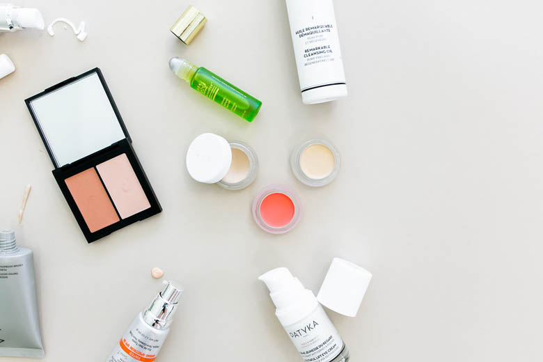 Call Me Lore's Summer Skincare and Clean Beauty Routine