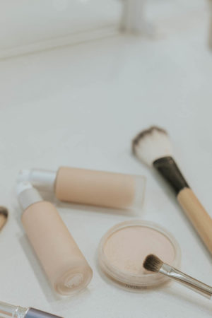 Call Me Lore's How to Choose The Best Foundation For Your Skin Best Foundation Shade Citrine Natural Beauty Bar