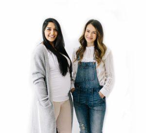 Majka Lacatation Powder Majo and Lorena Co-Founders