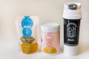 Call Me Lore's Healthy Living Tips Majka Nourishing Lactation Powder and Bites