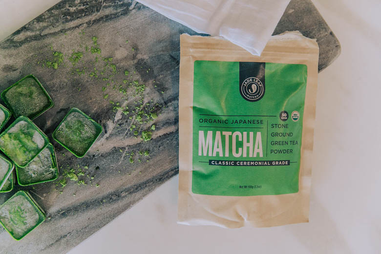 Call Me Lore's Healthy Living Tips Matcha Benefits Ceremonial Grade