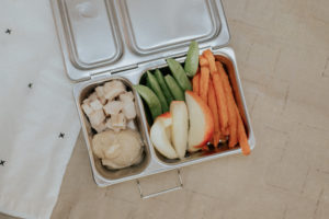 Call Me Lore's Easy Healthy Toddler Lunch Ideas Dairy Free Nut Free Lunch Zero Waste Kid Friendly Lunchbox