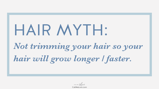 what your hairdresser wants you to know
