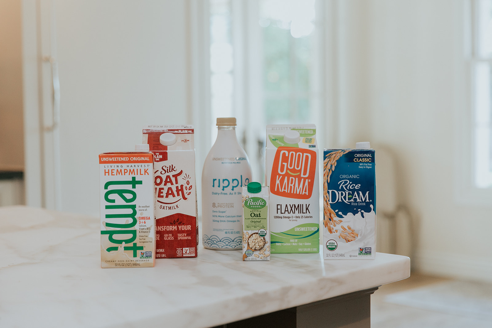 Call_Me_Lore_5_Plant-Based Milk Alternatives for a Dairy Free Diet