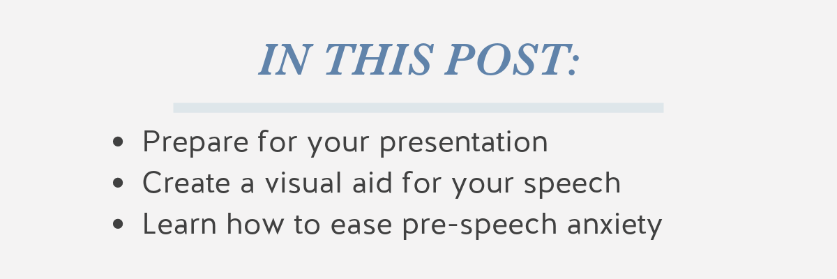 Call Me Lore_Public Speaking Tips