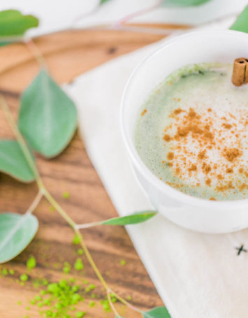 Superfood Lattes: The Perfect Coffee Alternative