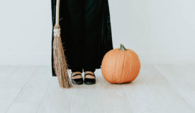 5 Cute Halloween Costumes for The Whole Family