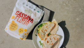 3 Cassava Flour Recipes for Kids Elimination Diet
